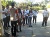 Visita técnica ao CEMAFAUNA  e ao Campus de Ciências Agrárias da UNIVASF - Escola Pe. Luiz Cassiano - 24.10.14 - Petrolina-PE