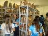 Visita ao CRAD e ao Canil - Escola Professor Humberto Soares - Petrolina