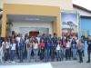 Visita técnica ao CEMAFAUNA - Colégio Estadual Lomanto Júnior - Juazeiro-BA - 29.04.15