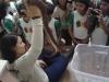 Visita ao CEMAFAUNA pela Escola Professora Luiza de Castro, Petrolina-PE - 11.11.13