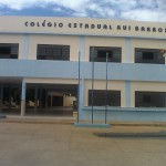 Colégio Estadual Rui Barbosa