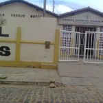 Escola Cecílio Mattos