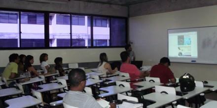MinicursodeEducacaoAmbientalNaoFormal-1Worksho(7,8e9-12-2012)