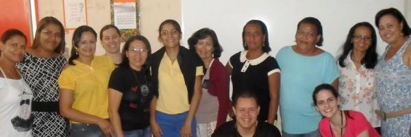 Atividade de Ambientalização na Escola Ludgero da Costa - Juazeiro-BA - 14-08-2013