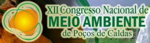 XII Congresso de Meio Ambiente Poços de Caldas