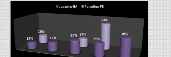 Gráfico 23. Distribuição percentual da frequência do uso da sala de informática. Todos os níveis