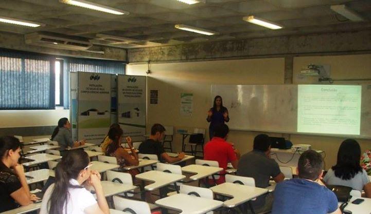 III Workshop de Educação Ambiental Interdisciplinar - Univasf - Petrolina-PE
