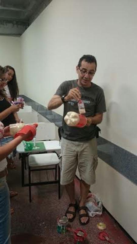 III Workshop de Educação Ambiental Interdisciplinar - Dias 11, 12 e 13 de dezembro de 2014 - Univasf - Petrolina-PE