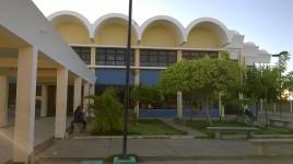 Colégio Modelo Luís Eduardo