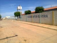 Escola Artur Oliveira