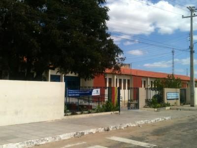 Escola Adelina Almdeida