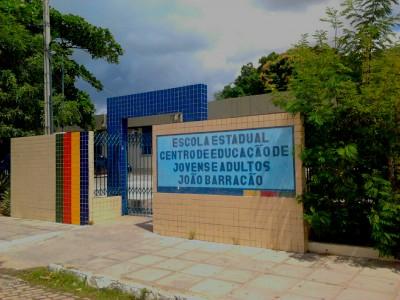 Escola João Barracão