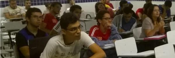 VI Minicurso de Educacao Ambiental Interdisciplinar - Univasf Campi Petrolina-PE e Juazeiro-BA - 04.05 a 08.05 (17)