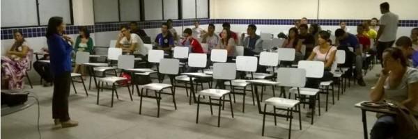 VI Minicurso de Educação Ambiental Interdisciplinar - Univasf Campi Petrolina-PE e Juazeiro-BA - 04.05 a 08.05.15