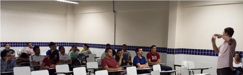 VI Minicurso de Educacao Ambiental Interdisciplinar - Univasf Campi Petrolina-PE e Juazeiro-BA - 04.05 a 08.05 (18)