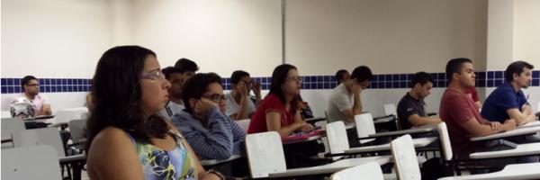 VI Minicurso de Educacao Ambiental Interdisciplinar - Univasf Campi Petrolina-PE e Juazeiro-BA - 04.05 a 08.05 (19)