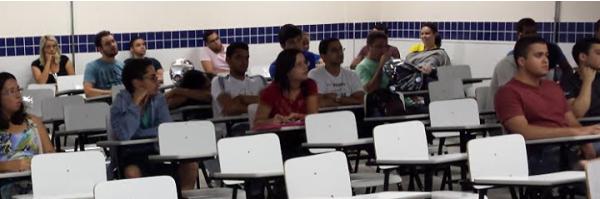 VI Minicurso de Educacao Ambiental Interdisciplinar - Univasf Campi Petrolina-PE e Juazeiro-BA - 04.05 a 08.05 (20)