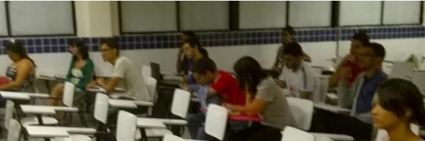 VI Minicurso de Educacao Ambiental Interdisciplinar - Univasf Campi Petrolina-PE e Juazeiro-BA - 04.05 a 08.05 (22)