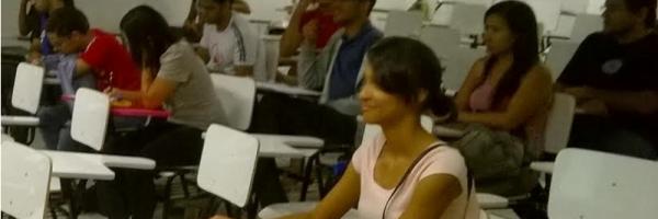 VI Minicurso de Educacao Ambiental Interdisciplinar - Univasf Campi Petrolina-PE e Juazeiro-BA - 04.05 a 08.05 (23)
