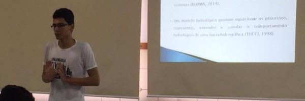 Atividade sobre mudanças climáticas - Colégio Modelo Luís Eduardo Magalhães - Juazeiro-BA - 03.06.15